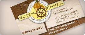 Buten & Binnen – Segel- und Motorbootschule