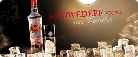 Vodka Medwedeff